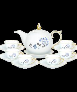 bộ trà hoả tước
