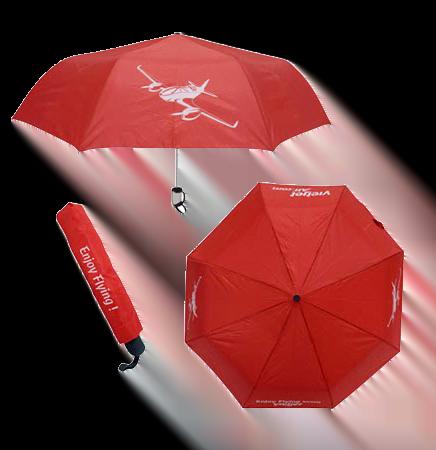Quà tặng ô dù in logo doanh nghiệp độc đáo