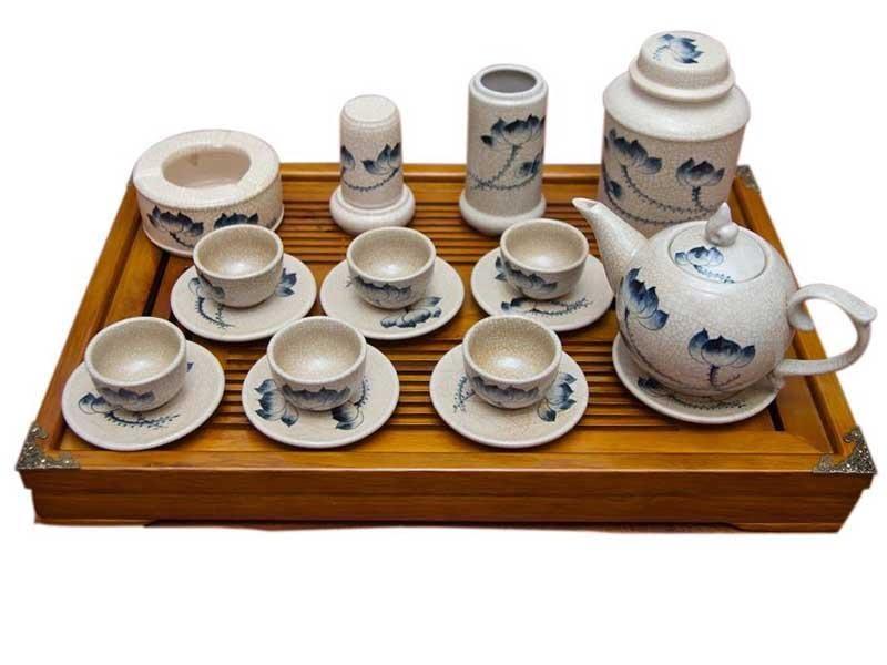 Một số lưu ý khác khi chọn bộ ấm trà phong thủy